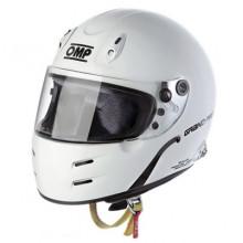 OMP Grand Prix 7S Helmet