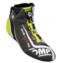 OMP One Evo Formula RS Limited Edition