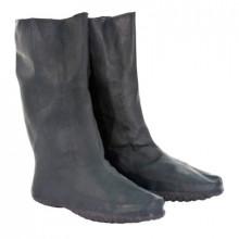 Дождевые ботинки выс