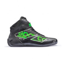 Sparco Shadow KB-7 Kart Boots