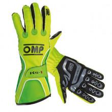 OMP KS-1 Kart Gloves