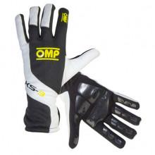 OMP KS-3 Kart Gloves