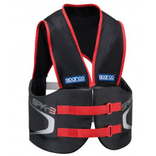 Sparco SPK-3 Rib Protector